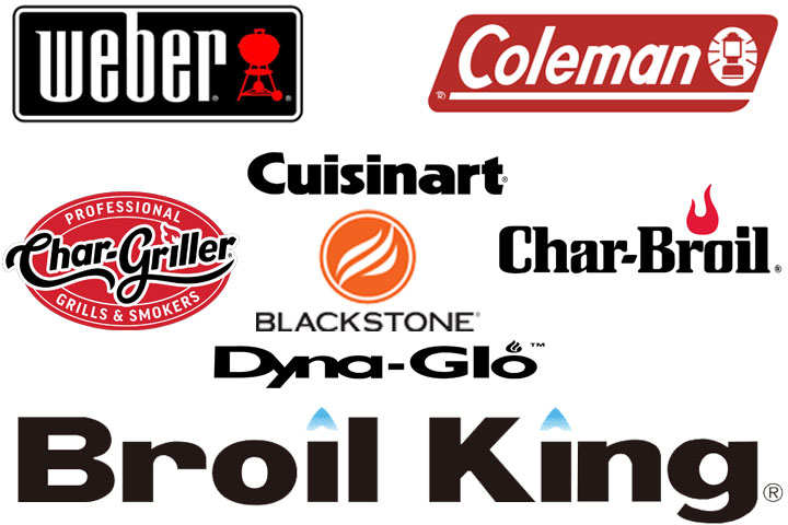 Best Grill Brands