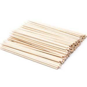 Fox Run Brands Bamboo Skewers