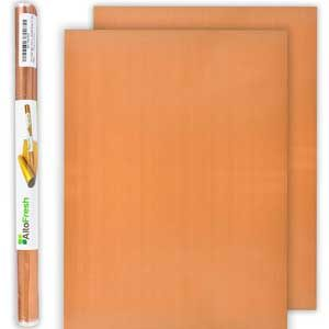 AltoFresh Extra Large Copper Grill Mats