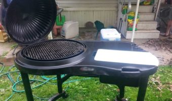 Best Built in Electric Grills