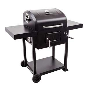 Char-Broil Charcoal Grill 580 Square Inch