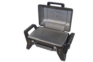 Char Broil Portable Gas Boat Grill
