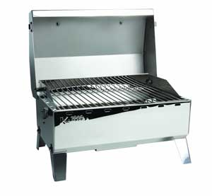 Gas Grill For Boat
