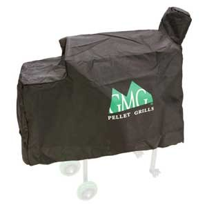Green Mountain Grill Cover for Daniel Boone