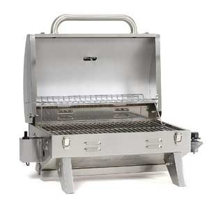 Masterbuilt Stainless Steel Boat Grill