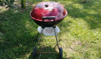 best small portable charcoal grill