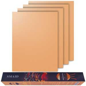 smaid copper grill mat