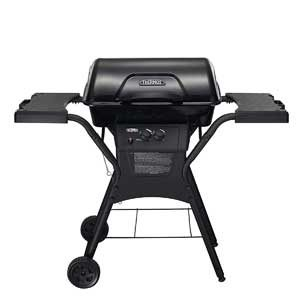 Thermos 2 Burner Gas Grill