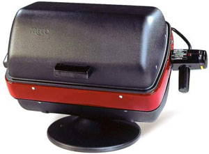 Americana Meco Tabletop Electric Grill
