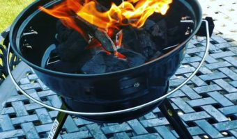 Best Tabletop Charcoal Grills