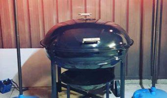 Best Weber Charcoal Grills