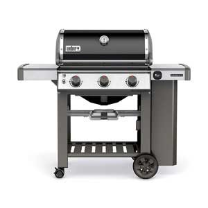 Weber Genesis Natural Gas Grill