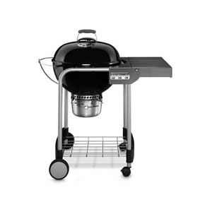 weber 22 inch charcoal grill