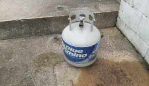 Best Propane Tank For Grill