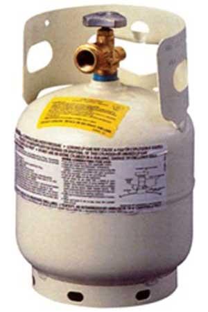 manchester 5 lb propane tank