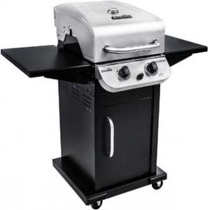 Propane Gas Grill Under 250