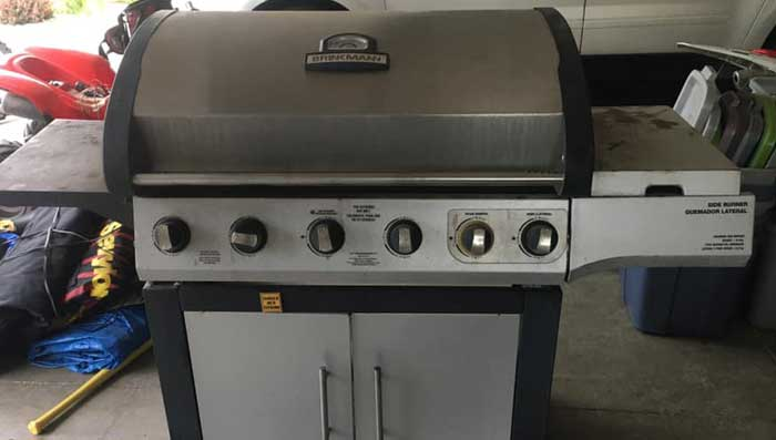 Best Natural Gas Grill Under 500