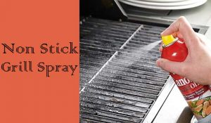 Best Non Stick Spray For Grill
