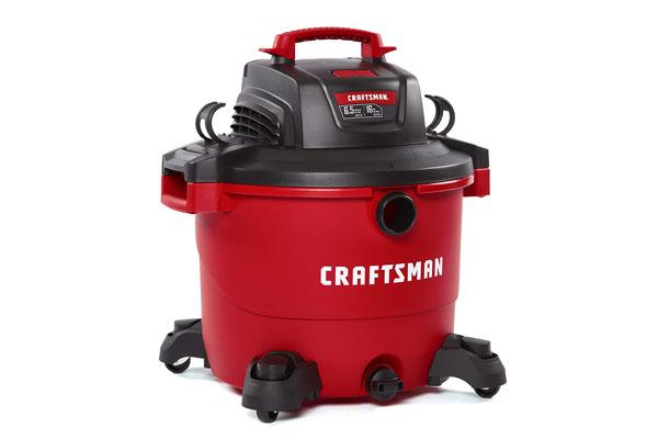 CRAFTSMAN 17595 Wet Dry Vacuum