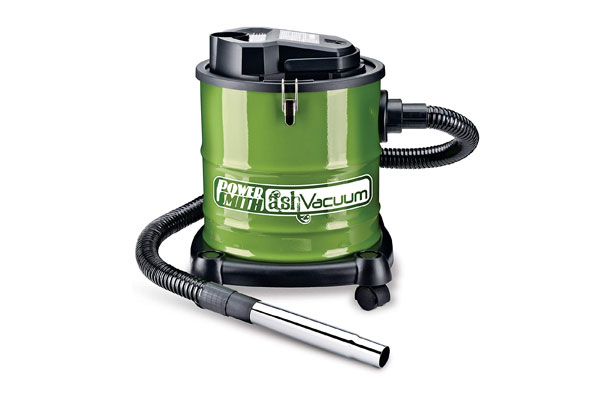 Snow Joe ASHJ201 Vacuum For Pellet Grill